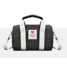 2018 New Children s Gym Bags Baby Cute Mini Messenger Bag Female Princess  Girls Bucket Package Duffle 2a3b0f3550bd0