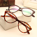 Cat eye Vintage glasses frames Myopia Optical glasses women fashion clear lens ouclos Brand NEW High quality gafas n548