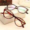 Ojo de gato de La Vendimia gafas enmarca La Miopía vidrios Ópticos mujeres gafas lente transparente moda ouclos Nuevo de Alta calidad n548