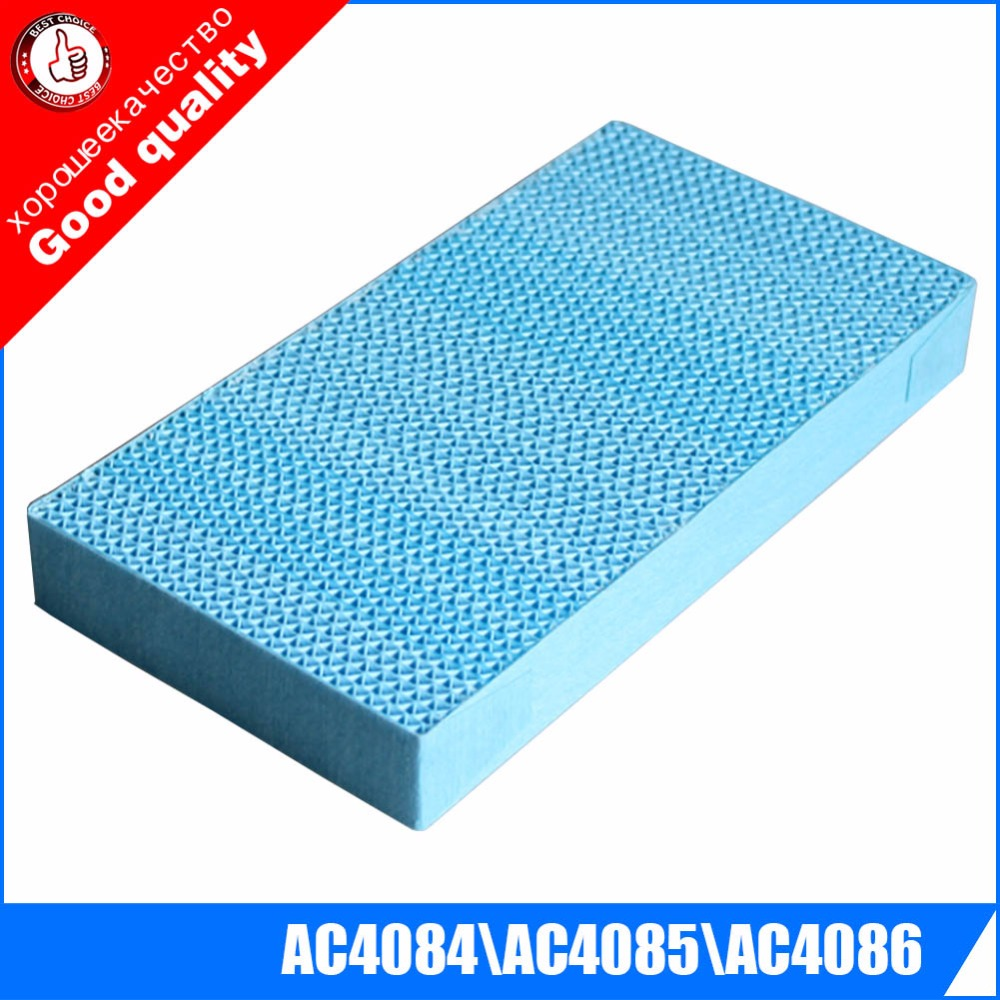 High Quality humidification purifier parts For Philips AC4084,AC4085,AC4086,Humidification filter AC4148,size 228*120*28mm 3pcs lot ac4141 ac4143 ac4144 filter kit for philips ac4072 ac4074 ac4083 ac4084 ac4085 ac4086 ac4014 acp073 air purifier parts