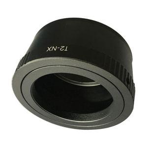 Image 2 - Siêu Telephoto 500 mét f/8 Gương Lens để cho Samsung NX NX 11, NX , NX 30, NX 100, NX 1100, NX 2000, NX 3000 Máy Ảnh