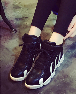 Free shipping 2015 autumn shoes casual shoes increased shoes