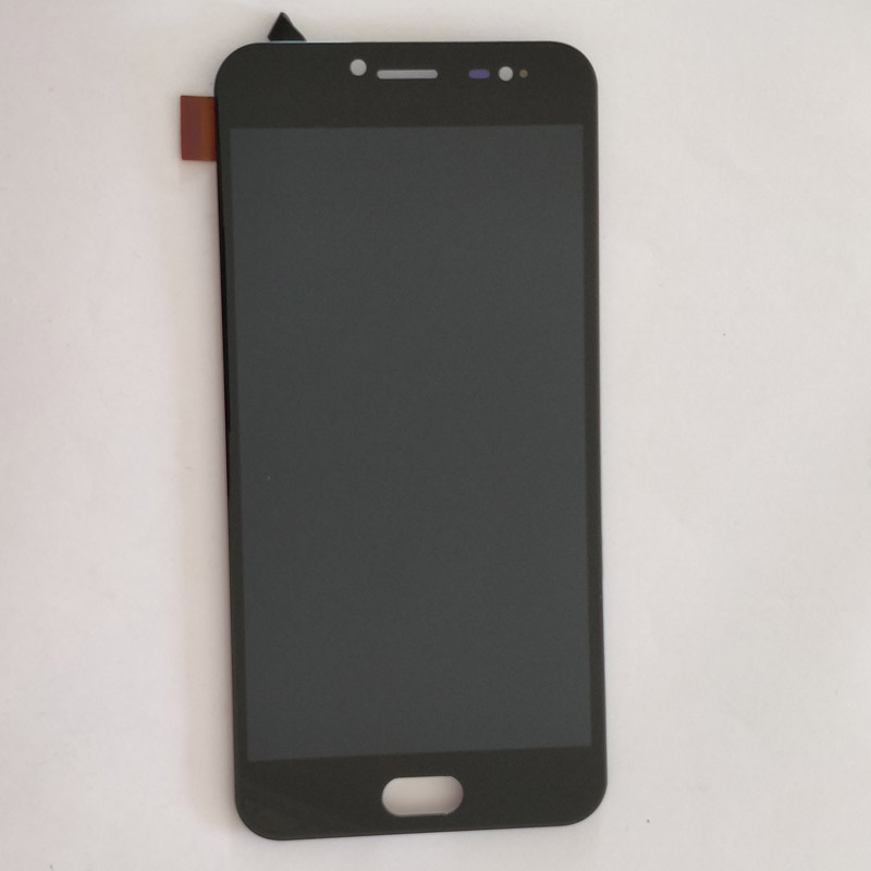 100% Original For Ulefone T1 LCD Display and Touch Screen Digitizer Assembly 5.5 inch 1080P LCD for ulefone T1