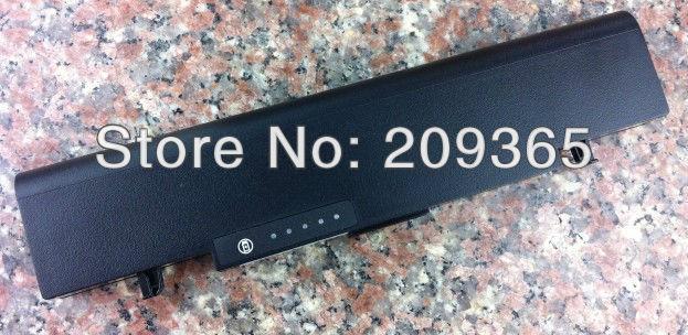 6Cells 5200mah նոութբուքի մարտկոց Samsung NP300E - Նոթբուքի պարագաներ - Լուսանկար 2