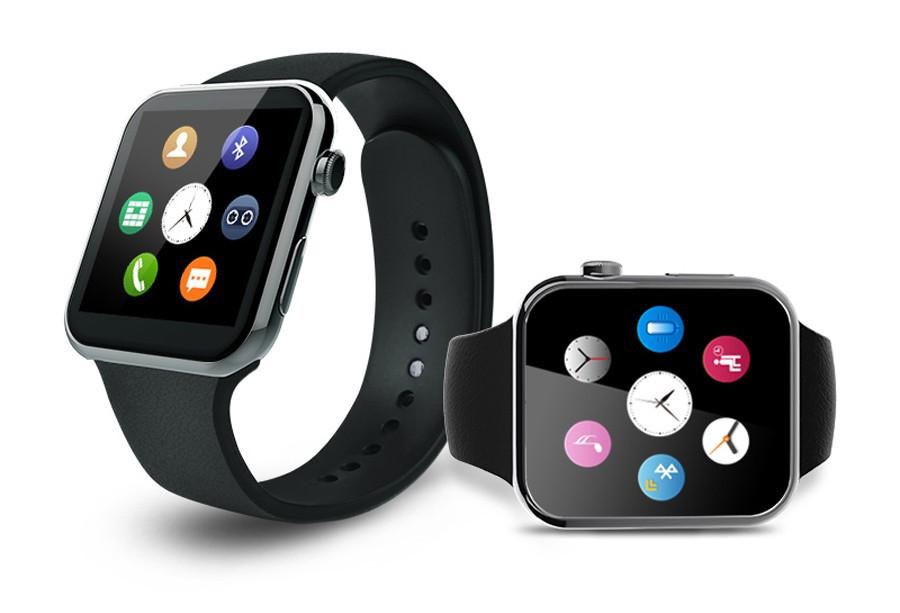 Smart Watch A9 31