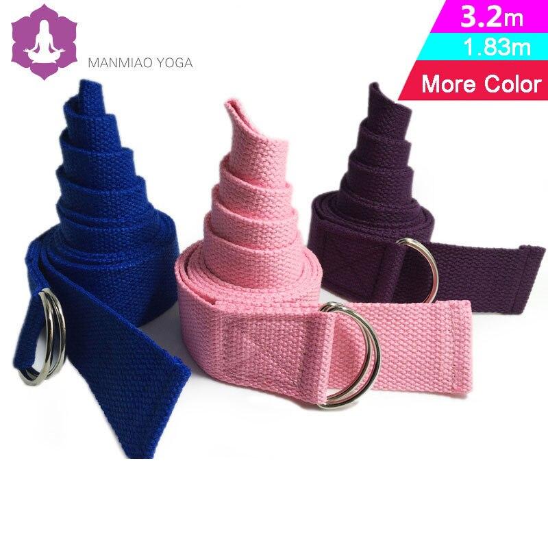 Yoga Kemer Spor Esneme kemer Yoga Kayış Spor Yoga Hamak Fitness Ekipmanları Cinturon Yoga Egzersiz Direnç Gruplar