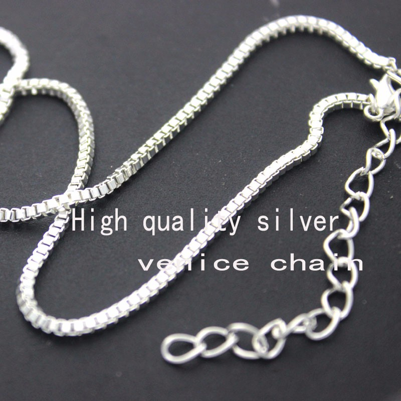 Poodle Dog Pendant Silver Plated Necklace Dog Breed New Design Jewelry For Pet Lovers Pet Memorial Jewelry Wholesale New