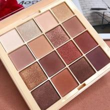Popular 16 Brand Eyeshadow Buy Cheap 16 Brand Eyeshadow Lots From