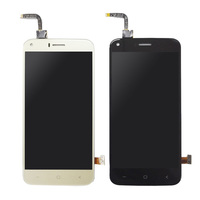 Ruisser For Umi London 5 0 TouchScreen LCD Display 1280 720 For Umidigi London Replacement LCD