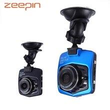 Mini Macchina Fotografica Dell'automobile Dvr Full HD 1080 p Registratore GT300 Dashcam Digital Video Registrator G-Sensore di Alta qualità Dash cam