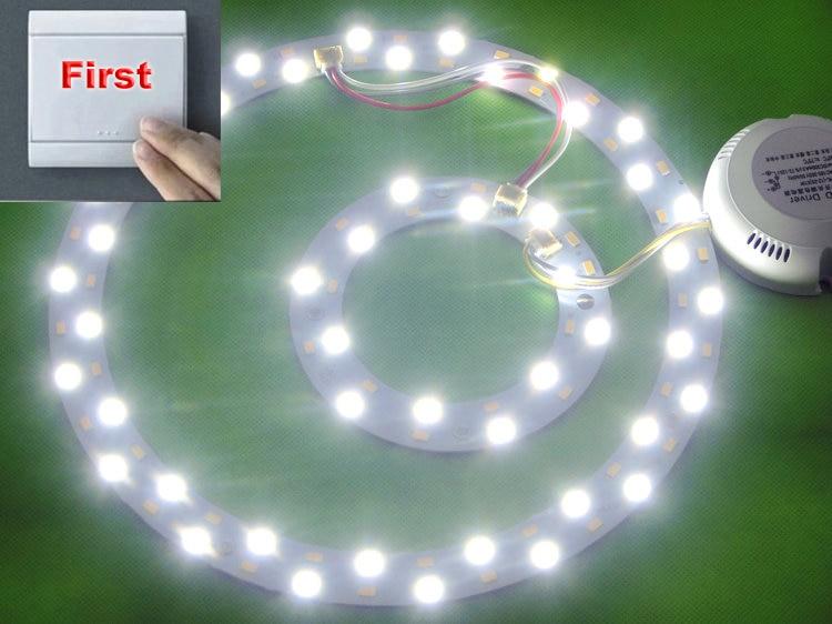 Koud Wit Licht : Dubbele ct verstelbare plafondverlichting led lichtbron koud wit