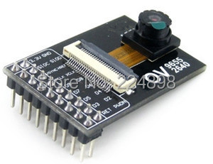 OV2640 Camera Board 2 Megapixel Camera Module Integrated Circuits