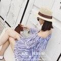 Хан издание новой весны и лета коричневый двойной стандарт выдалбливают приморский курорт соломенной шляпе Сэр MS вс hat cap cap