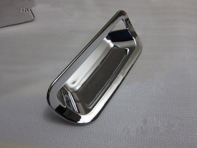 Prix pour Pour Honda CR-V CRV 2007 2008 2009 2010 2011 Haute Qualité Hayon Arrière Porte Poignée Coupe Bowl Cover Version