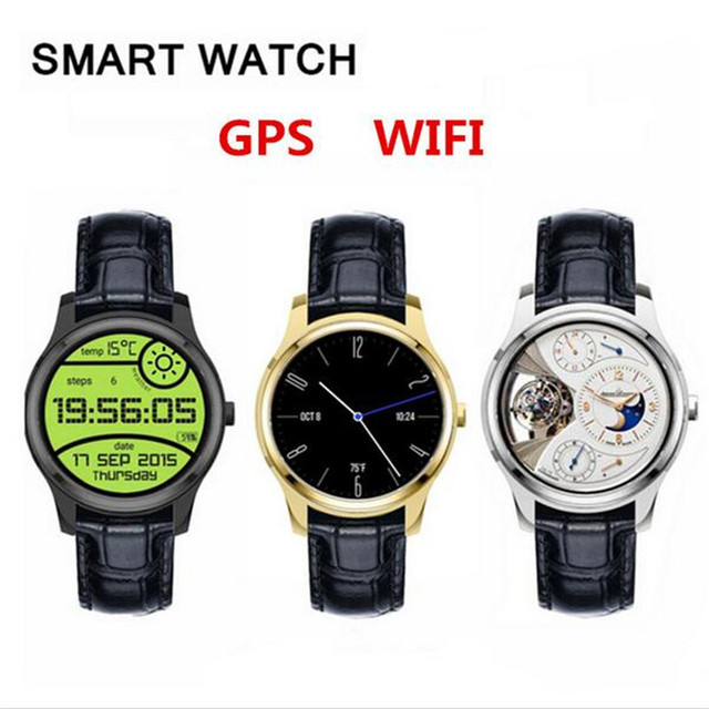№ 1 D5 + Smart watch Android 5.1 MTK6580 1 ГБ RAM 8 ГБ ROM шагомер Сердечного ритма создано MediaTek Smartwatch телефон № 1 D5 ПЛЮС