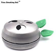 Hookah Provost Charcoal Holder Charcoal Heater Management System For Kaloud lout