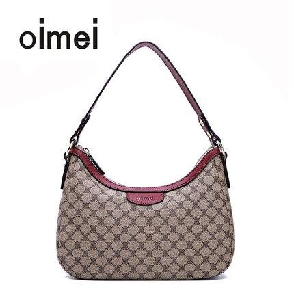 все цены на TinTon 2018 New Women Fashion Handbags High Quality Female PVC Shoulder Bags Vintage Plaid Beauty Style Bags Drop Shipping