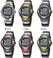 Fashion Brand Top Luxury Military Dive Quartz Watch Men Women Hiking Sports Digital LED Wrist Watch