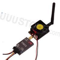 Power Amplifier TXPA58002W5 5.8GHz 5.8G AV Signal Booster Wifi Wireless Amplifier Router For FPV Video Transmitter