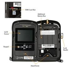 LTL Acorn 5310WMG 100 Wide Angle Lens Hunting Camera Game Wildlife