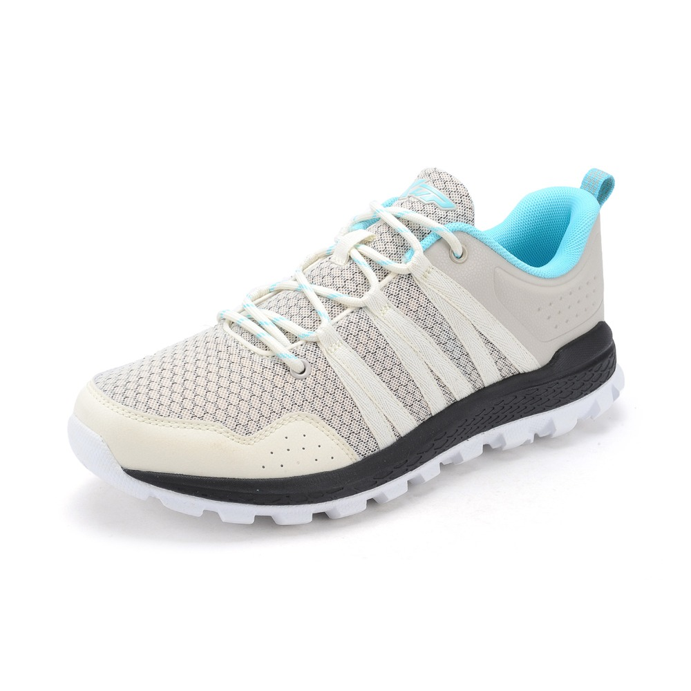 XTEP Brand 2016 New Breathable Running Shoes for Men Cross