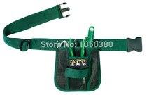 Tool Belt Gardener Waist Bag Garden Storage Pack Multifunctional Carrier Quick pick Versatile Green Portable Waterproof