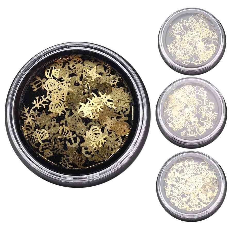מקצועי מתכת פלאש נצנצים נייל אבקת DIY תכשיטי אפוקסי ביצוע עובש כלי אביזרי עצמי מלאכת עבור תכשיטי ביצוע a