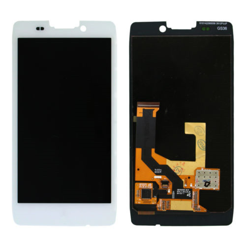 A++ LCD Screen Touch Digitizer Assembly for Motorola Droid Razr HD XT926 XT925 Free shipping