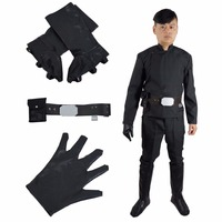 2017 Star Wars Luke Skywalker Cosplay Costume