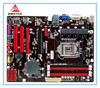 Free Shipping 100 Original Motherboard For Biostar H55A LGA 1156 DDR3 RAM 16G Motherboard Desktop Boards