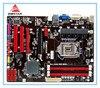 Free Shipping 100 Original Motherboard For Biostar H55A LGA 1156 DDR3 RAM 16G Motherboard Desktop Boards