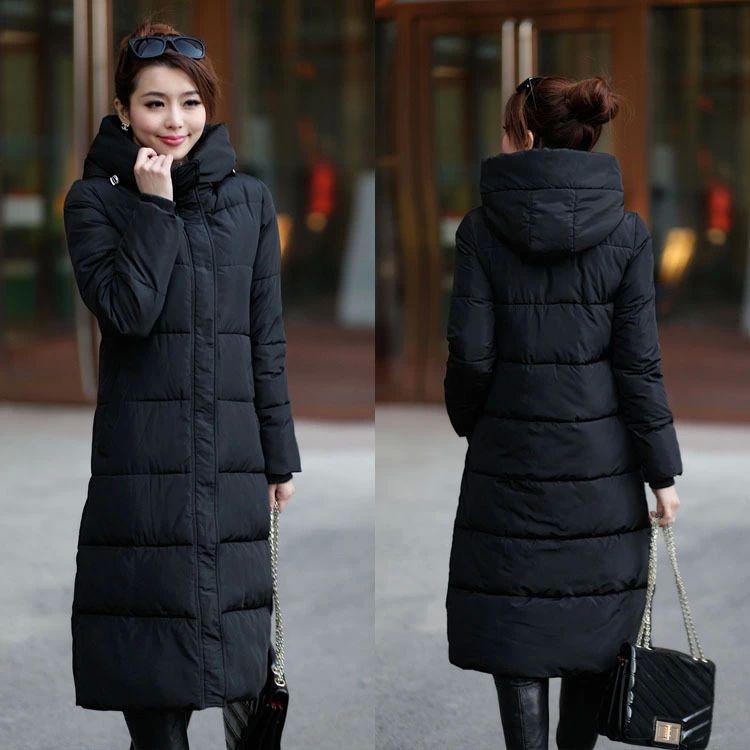 Extra Long Winter Coat - Coat Nj