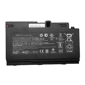 Image 4 - Hp zbook 17 용 gzsm 노트북 배터리 aa06xl 노트북 용 G4 2ZC18ES 배터리 G4 1RR26ES HSTNN DB7L 852527 242 노트북 배터리