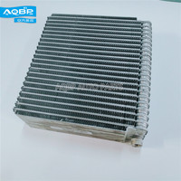 Cars condenser and evaporator systems Front evaporator element cars parts S81070010 B7 for JAC sunray
