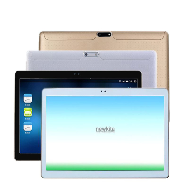 Новый Андроид Планшет 10.1 Дюймов 3 Г MT8752 Окта основные 4 ГБ ОПЕРАТИВНОЙ ПАМЯТИ 32 ГБ ROM 1280*800 Пксл 5.0MP Bluetooth GPS-Dual SIM Флип Чехол бесплатно