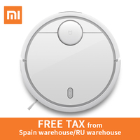 2017 Original XIAOMI MI Robot Vacuum Cleaner MI Robotic Smart Planned Type WIFI App Control Auto