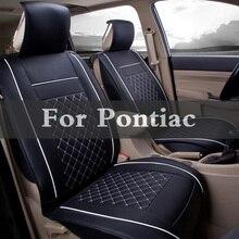 pontiac bonneville seats
