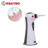 2018 new 120ml USB Electric Rechargeable Portable Oral Irrigator Dental Flosser Water Tank Portable Daily Floss Pick For Teeth