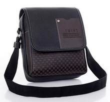 Leather PU Handbag for Men