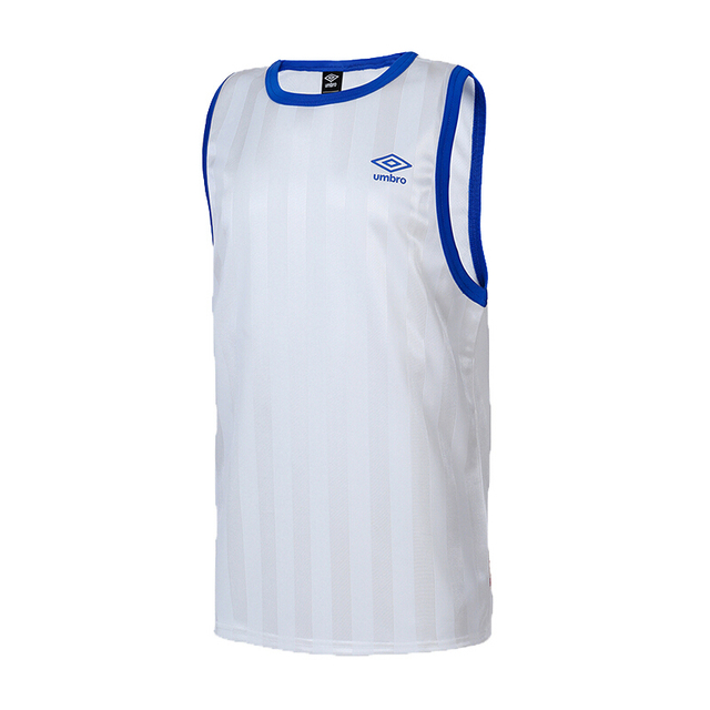 1321fdf4a UMBRO 2018 Male Ventilation Sleeveless Vest Sport Soccer Jerseys Set  Football Training Shirts UI183AP3911