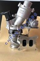 Turbo is38 06k145722h 06k145722a 06k145702n 06 k 145 722 h para au di a3 2.0 t cjxb/cjxc/cjxf 221kw 300hp|Turbocompressor|Automóveis e motos -