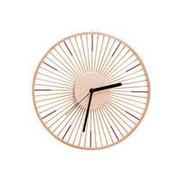 Diy настенные часы креативные Детские простые настенные часы для дома Steven Universe Kingdom декор для кухни современные 50B052