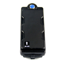 Magnetic Car 3G Gps Tracker WCDMA Gprs Gps Trackers Car With Long Battery Life 10000mAh TK10GSE