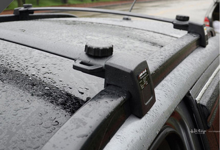 roof rack cross bar cross roof rail for Mitsubishi ASX RVR 2010-2018 .thicken aluminum alloy,ISO9001 quality, promotion price
