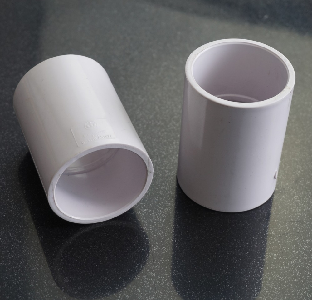 Popular 1 5 pvc pipe buy cheap 1 5 pvc pipe lots from for Buy plastic pipe