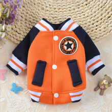 Warm Dog Clothes For Small Dog Pet Dog Coat Jacket Clothes Puppy Outfit Yorkies Chihuahua Clothes