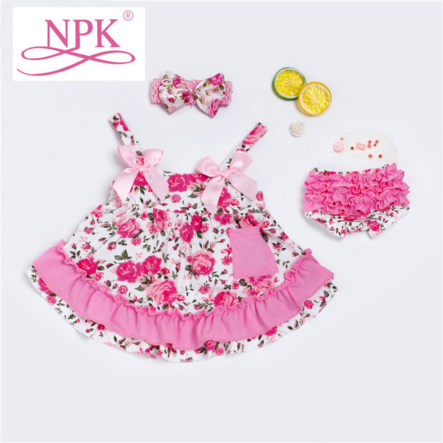 Aliexpress.com : Buy Lasted 22Inch Baby Doll Clothes Good