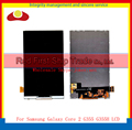 "Original 4.5"" For Samsung Core 2 SM-G355H G355 Lcd Display Screen Free Shipping+Tracking Code"