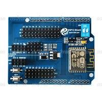ESP8266 Web Server Serial Port WiFi Shield Expansion Board ESP 13 Compatible For Arduino UNO R3