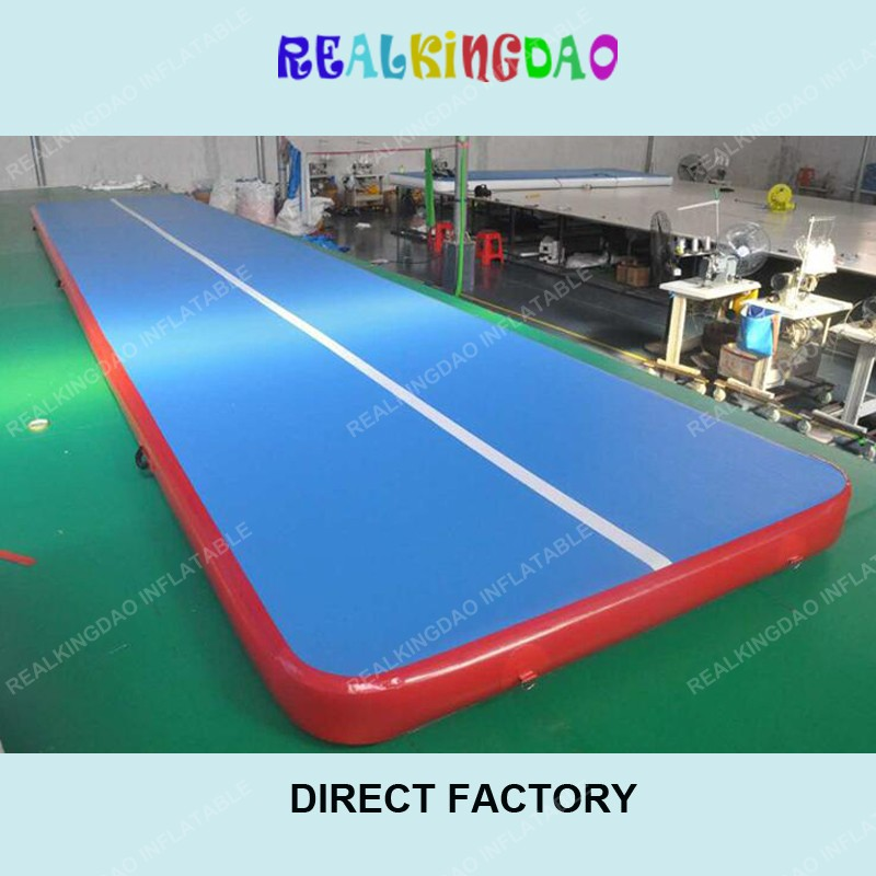 Free Shipping 7*1*0.2m Cheap Inflatable Gymnastics Airtrack Floor Tumbling Air Track For Kids Free Pump free shipping 6x1x0 2m cheap inflatable gymnastics tumbling mat air floor for home use beach park and water free one pump